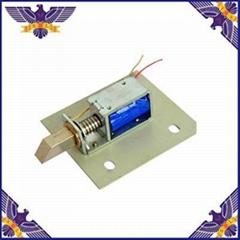 DC door lock special solenoid
