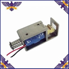 Malaysia, Thailand, India, Southeast DC frame lock solenoid