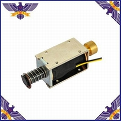 The Southeast Asia Arcade dynamic AC and DC solenoid valve solenoid