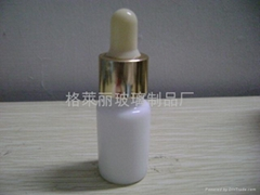 10ml白瓷精油瓶