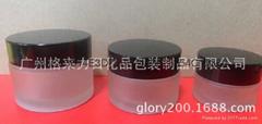 30g磨砂膏霜瓶