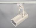 LED大功率軌道燈 1