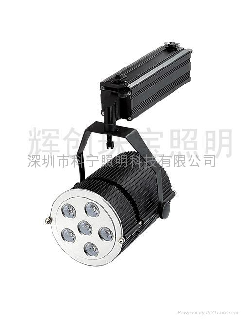 LED大功率軌道燈 3