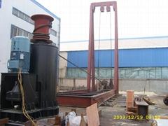 Electric Capstan Hydraulic Capstan Marine Capstan