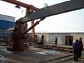 HQ Hydraulic Crane Marine Crane 2