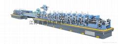 ZG76高頻焊管機組
