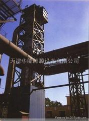 RFG系列矿热电炉烟气余热回收热管锅炉