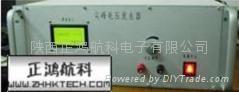 电压尖峰浪涌试验台GJB181 GJB181A DO160E
