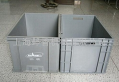 上海塑料周转箱厂家直接销售