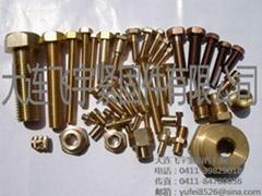 供应铜螺栓