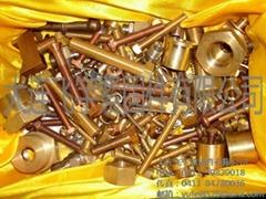 供应磷青铜螺母