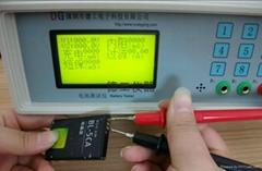 手機電池測試儀