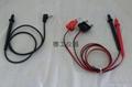 1-4節 20V電池綜合測試儀器W604 3