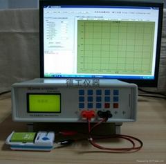 电池充放电性能检测仪器