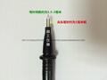 內阻測試儀四線制彈性探針表筆 3