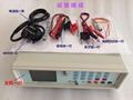 電池綜合測試儀 W603 深圳德工大過流智能手機鋰電檢測儀器  2