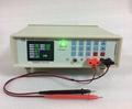 電池綜合測試儀 W603 深圳德工大過流智能手機鋰電檢測儀器  3
