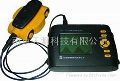 鋼觔掃描儀保護層位置直徑檢測ZBL-R650