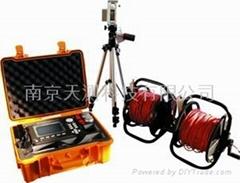 智博聯ZBL-U520A非金屬超聲檢測儀