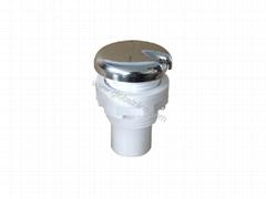air control knob