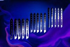 Precision blades