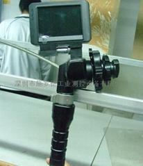 5.5mm4方向弯角工业电子内窥镜
