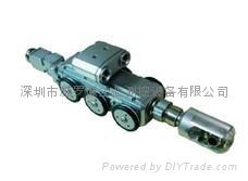 SD-9901A管道内窥爬行器