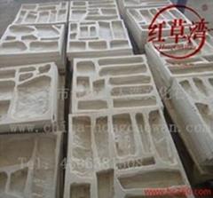 Artificial culture stone mold 08