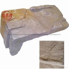 Corner Stone mould