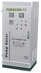 風機水泵節能系統