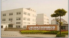 上海升亮電子科技有限公司