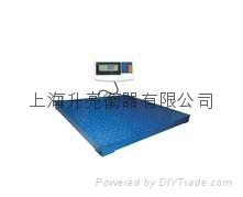 上海英展電子地磅