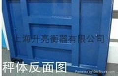 上海耀華電子地磅