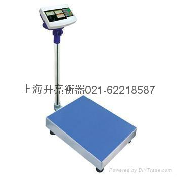 上海英展电子台秤 1