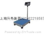 上海耀华电子台秤
