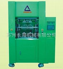 供應中型熱板機