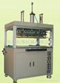 大型熱熔機