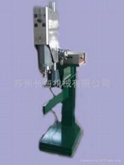 中空板焊接機