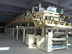 BOPP Mayer-Bar Coating Machine