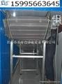 不锈钢网带输送机 5