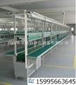 PVC皮带输送设备 2