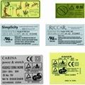 南海UL认证标签