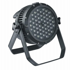 Led Par Wash Light/Led stage light/Led Par64