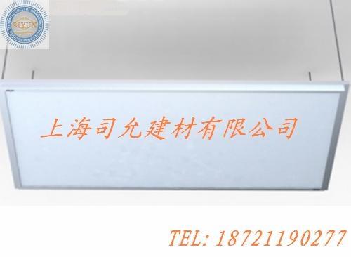 LED燈箱專用PC光擴散板 3