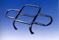 薄壁抽芯彎管加工 1