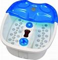Foot bath Massager,ozone foot bath