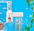 自动挤牙膏器