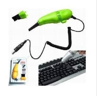 Computer keyboard vacuum cleaner  3