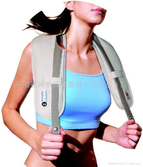 Neck and shoulder massager 3