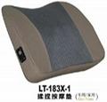 kneading Massage Cushion/massager pillow
